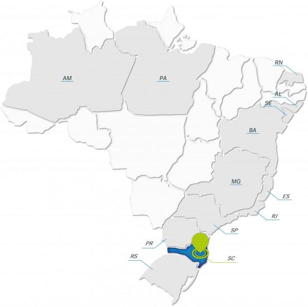mapa do brasil_arte